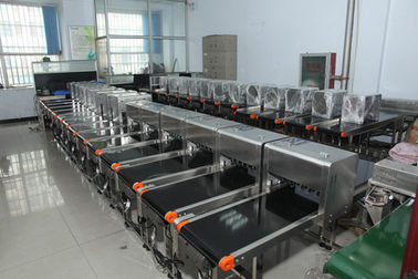 China High Resolution Batch And Date Coding Inkjet Printer For Whole Plate Eggs supplier