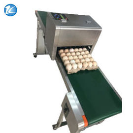 China Professional Egg Breeding Machine Date Coding Machine One Year Warranty supplier